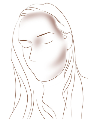 Art by Rodin - Too Cool For School : Initiation au contouring !