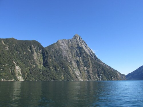 Queenstown - Milford Sound