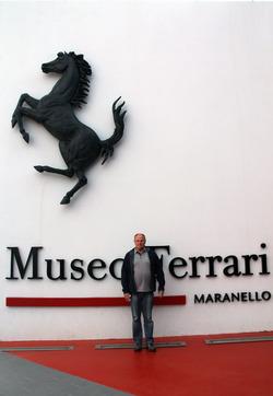 18-Maranello et Modena