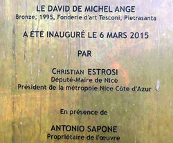 Nice en Alpes Maritime (06) -1