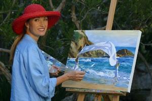 Jane Seymour ( Dr Quinn )