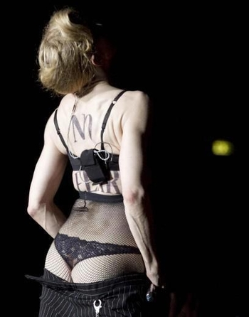 MDNA Tour - Rome 01