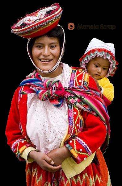 Maman du monde - page 2