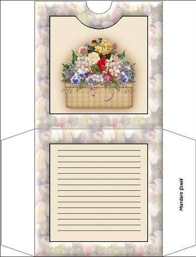 Enveloppes à imprimer