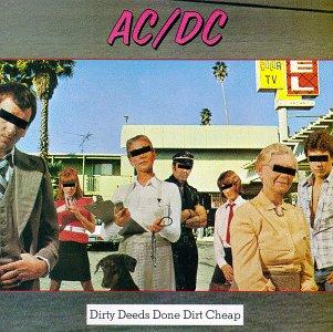 AC/DC : Vilaines choses