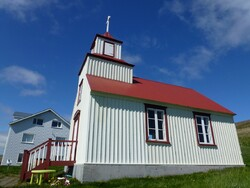 De Sölvanes à Geirshlið