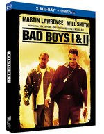 [Blu-ray] Bad Boys