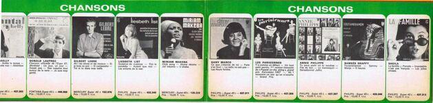 Cartes & Co : 1967 - Dernière MAJ : 14902/2015 à 15h30