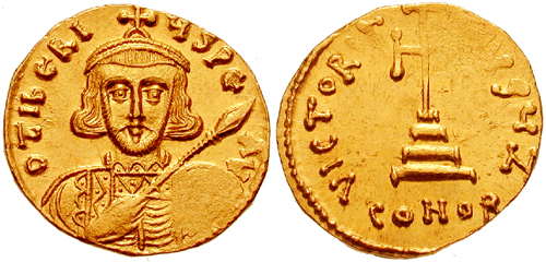 Image illustrative de l'article Tibère III