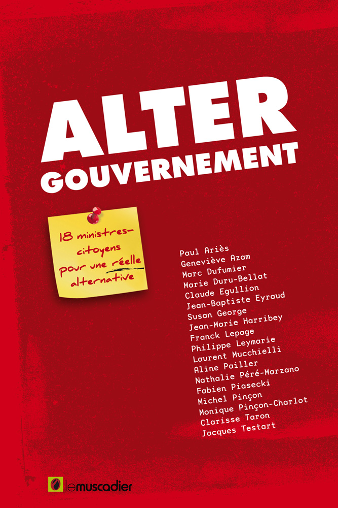 Altergouvernement collectif