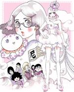 ► Présentation Princess Jellyfish ◄