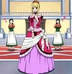 Fairy Tail : L'évolution des tenues ! (1)