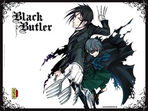 Kuroshitsuji / Black Butler (7)