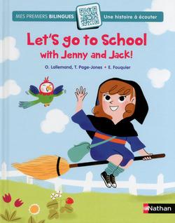 Découvre l'anglais avec Jenny & Jack