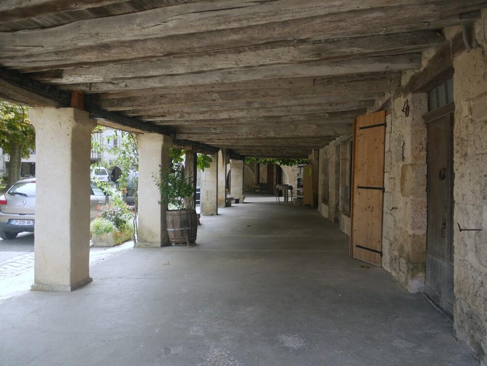 Fourcès - Gers