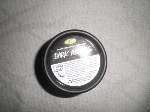 Dark angels de Lush