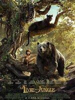 Les aventures de Mowgli, un petit homme élevé dans la jungle par une famille de loups. Mais Mowgli n'est plus le bienvenu dans la jungle depuis que le redoutable tigre Shere Khan, qui porte les cicatrices des hommes, promet d'éliminer celui qu'il considère comme une menace. Poussé à abandonner le seul foyer qu'il ait jamais connu, Mowgli se lance dans un voyage captivant, à la découverte de soi, guidé par son mentor la panthère Bagheera et l'ours Baloo. Sur le chemin, Mowgli rencontre des créatures comme Kaa, un pyton à la voix séduisante et au regard hypnotique et le Roi Louie, qui tente de contraindre Mowgli à lui révéler le secret de la fleur rouge et insaisissable : le feu.