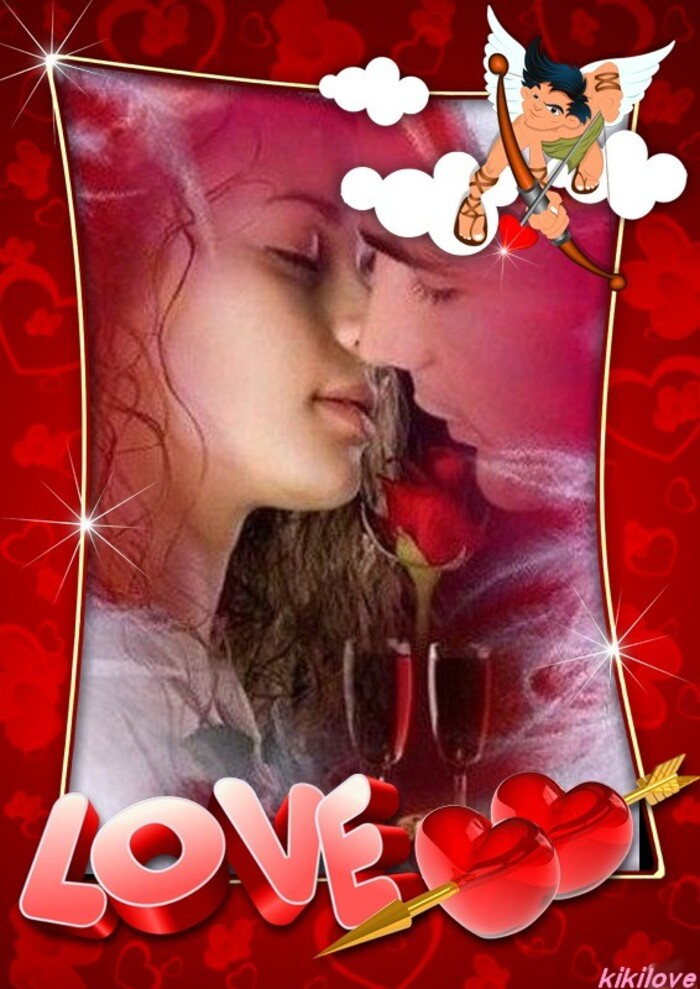 Bonne semaine des amoureux
