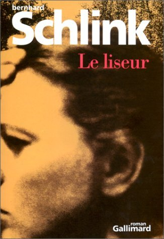 Bernhard Schlink, Le liseur