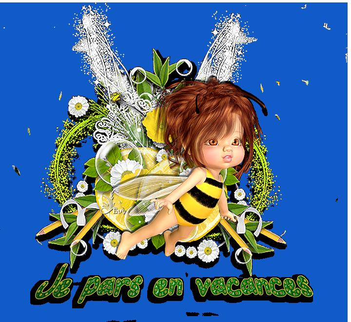 Mots de N'abeilles