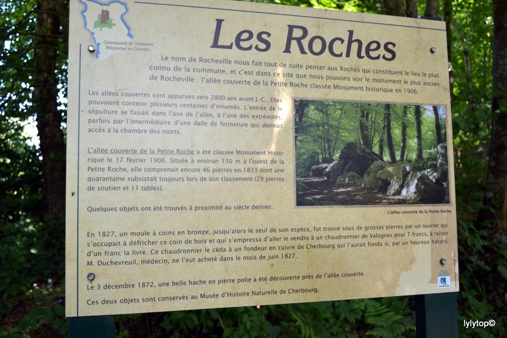 Rocheville