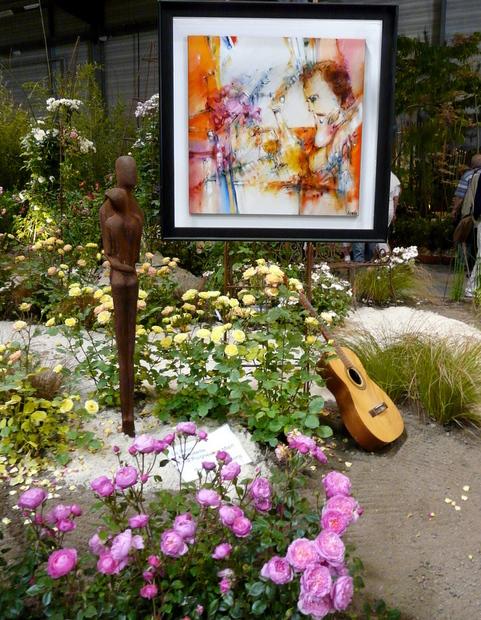Floralies de Nantes : quelques coups de coeur...