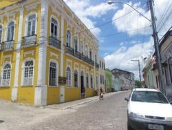 Ballade dans les environs de Salvador de Bahia