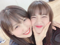 Grand fou rire depuis longtemps. Yokoyama Reina