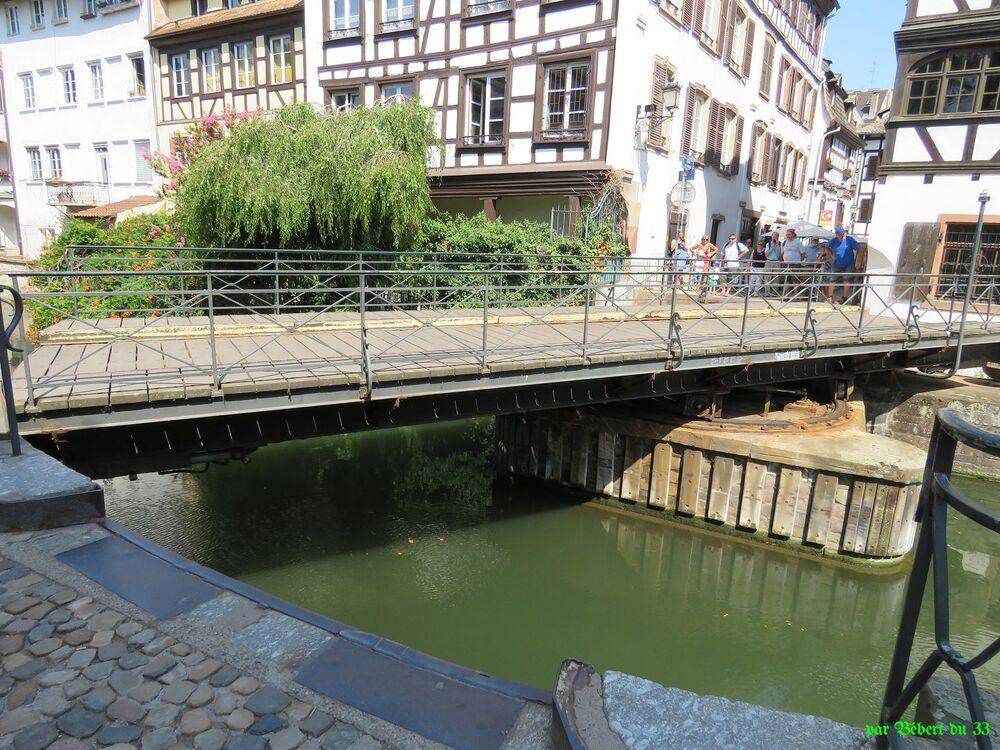 la petite France à Strasbourg - 4