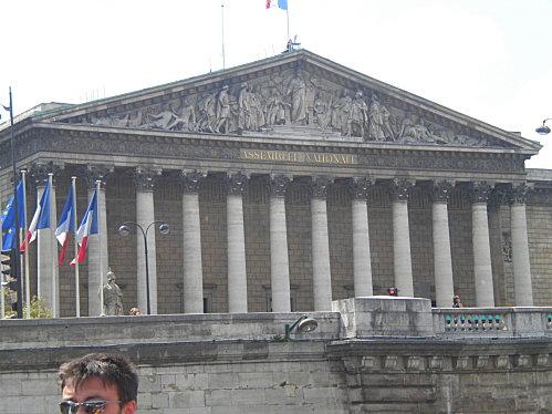 Août 2010 mes petits enfants à Paris 025