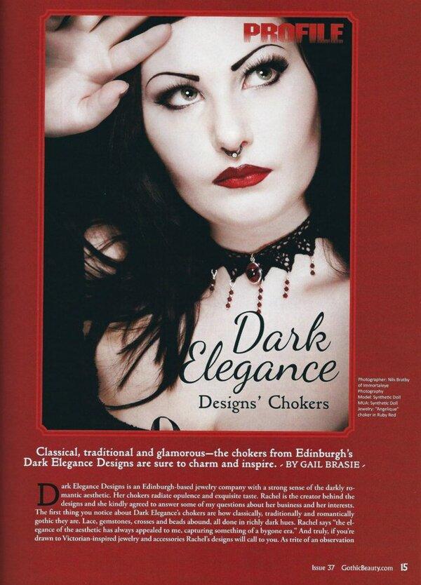 Dark Elegance Designs