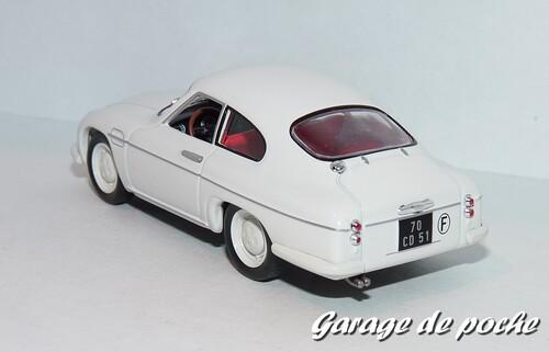 DB Panhard HBR-5 - 1959