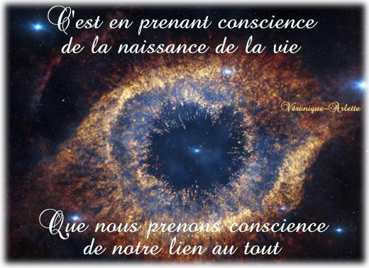 Exercice Conscience Décembre 2016