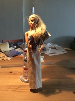 Fashion week, c'était hier !!!