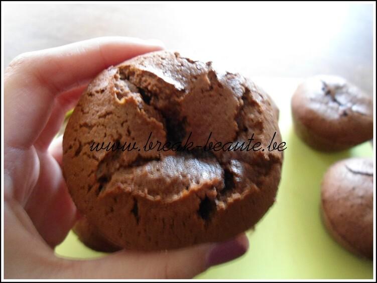ღ Cuisine | Fondants au chocolat
