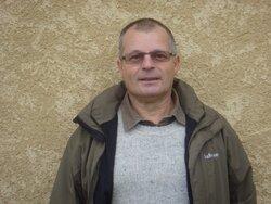 Bernard Roux