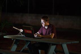 Snowden: Joseph Gordon-Levitt