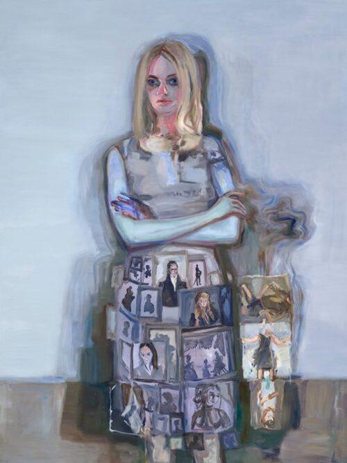 Art et Culture 3:  Janet Werner, une peintre montréalaise à découvrir