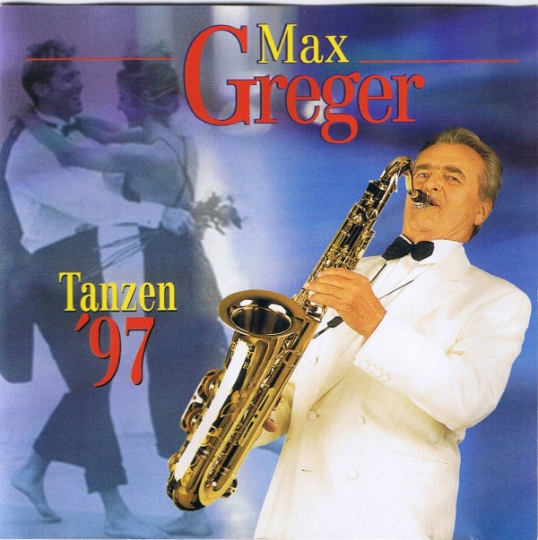 MAX GREGOR. Wind of Change.  Saxophone (Rubrique)