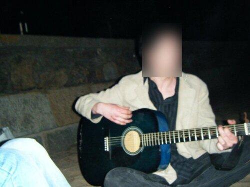 - Ils ont aimé la musique (photos)