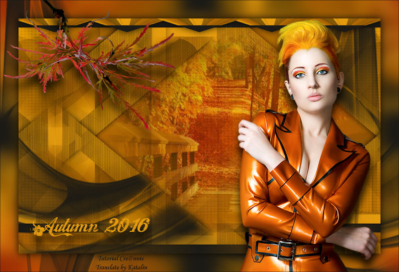 Tutorial Cre@nnie ~ Autumn Clothes