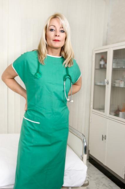 Jolie Médecin