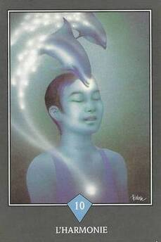 Tarot Zen - L'Harmonie