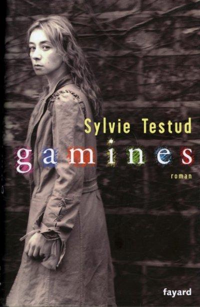 Sylvie Testud, Gamines