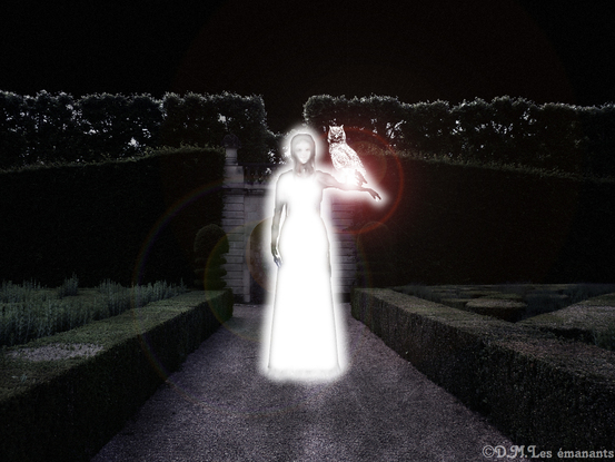 Les photographies paranormales