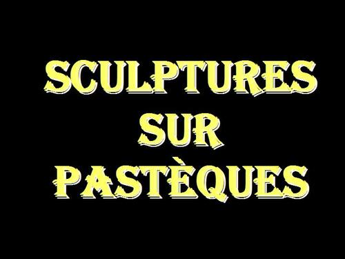 PPS SCULPTURE ARTISTES