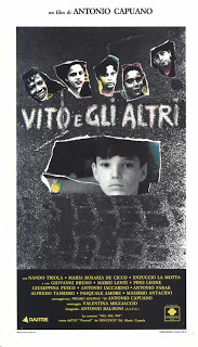 Вито и другие / Vito e gli altri / Vito and the Others.