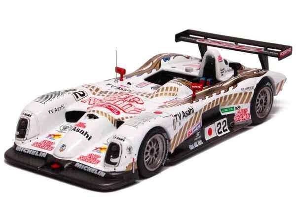 Le Mans 2000 I
