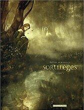 Sortilège - Livre 1