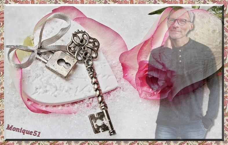 J'ai trouvé une clé !